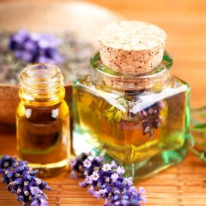 Savons aux huiles essentielles